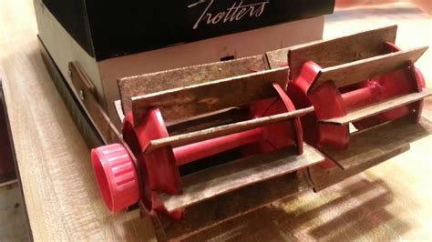 toy boat recycled materials paddle wheel boat made out of recycle material youtube