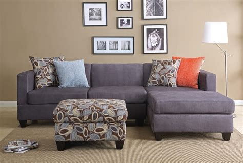 grey walls tan couch grey couch tan walls blue accents home decor