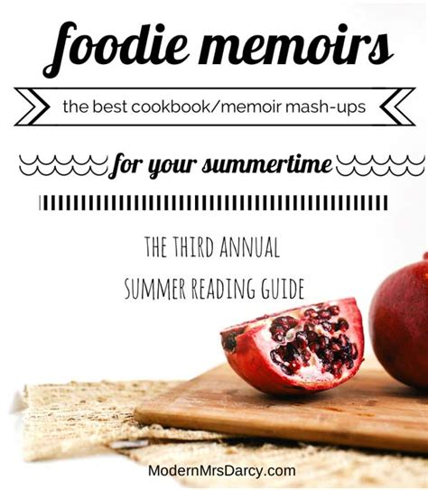 the len memoir how can make you stupid books 2014 summer reading guide foodie memoirs for summer reading