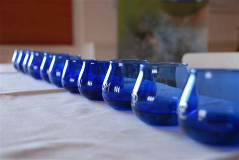 bicchieri degustazione olio vero o falso i luoghi comuni cibo foodie mag