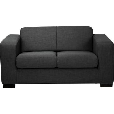 argos sofa delivery buy hygena new ava compact 2 seater fabric sofa charcoal