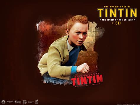 Adventure Of Tintin No 1 2 3 4 5 6 7 adventure of tintin 3d wallpaper