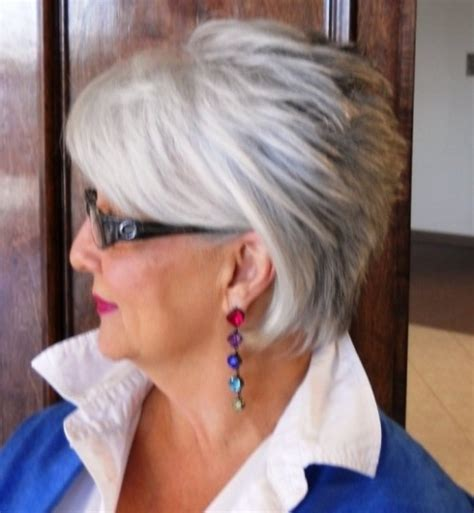 hairstyles for 60 with glasses exceptional hair for 60 with glasses