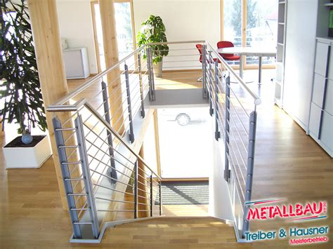 Glas Lackieren Innen by Metallbau Treiber Hausner Gel 228 Nder Stahl