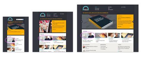 design inspiration responsive inspiration fluid responsive design web designer wall