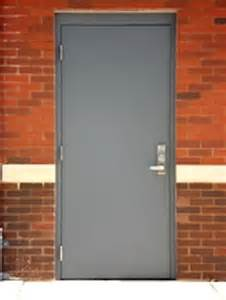 Commercial Exterior Steel Doors Hollow Metal Doors Personnel Doors Doors