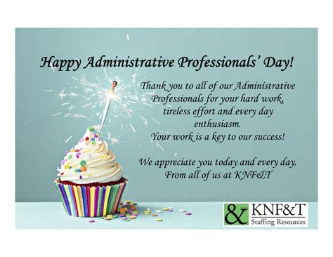 Adminstrative Professional Administrative Professionals Day Images