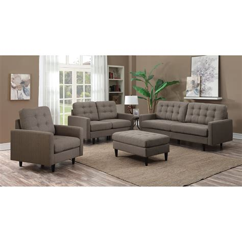 coaster living room furniture coaster kesson stationary living room home furniture stationary living room groups