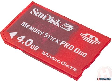 Memori Stik Pro Duo V 4gb sandisk gaming memory stick pro duo 4gb photos