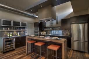 Kitchen Islands With Sink - bartresen selber bauen 32 diy ideen und anleitung