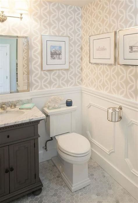 bathroom wallpaper paste 17 best ideas about bathroom wallpaper on pinterest bath