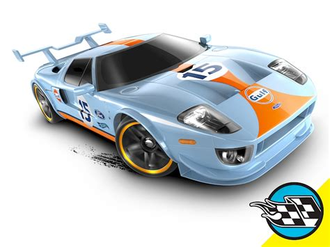 Hotwheels Ford Sports ford gt shop wheels cars trucks race tracks wheels