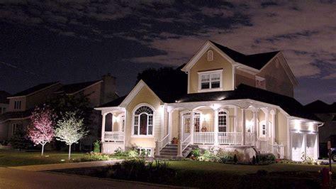 Eclairage Exterieur Facade Maison 2324 by Maison L 233 Clairage Ext 233 Rieur R 233 Novation Bricolage