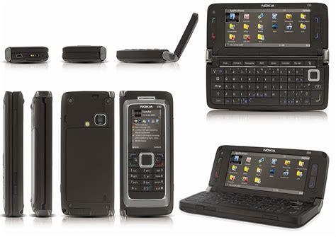 Nokia E90 Communikator nokia e90