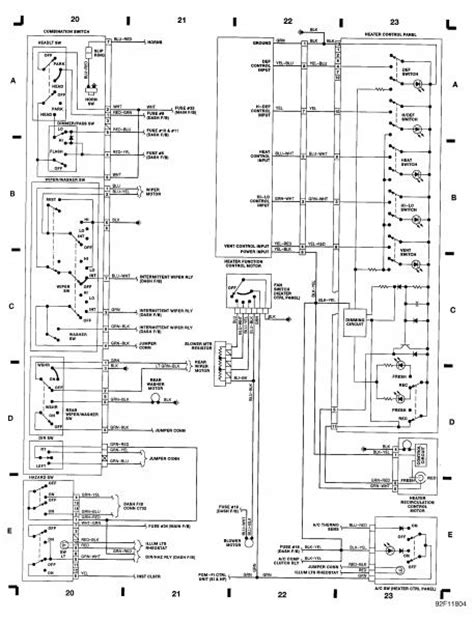 [DIAGRAM] Honda Civic Hatchback Wiring Diagram FULL