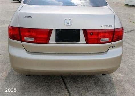 2004 honda accord tail light 2004 honda accord used parts headlight tail light html