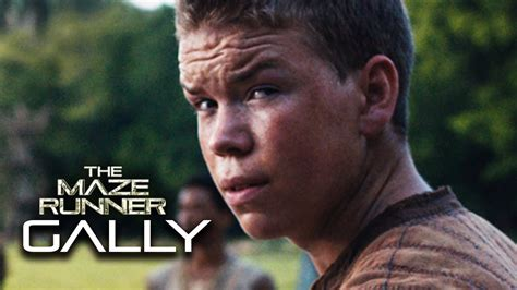 redman finding the in the maze books the maze runner gally character hd