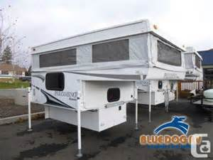 bronco mobile homes 2013 palomino bronco b800 truck cers for sale in