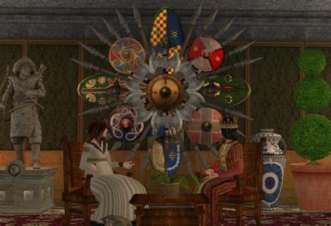 medieval christmas decorations 50 best images about sims 2 wall decorations on merry the sims