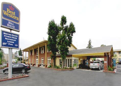 best western bakersfield bakersfield hotel best western hill house