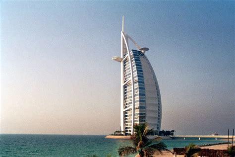 Burj Al Arab Hotel by Dubai Sehensw 252 Rdigkeiten