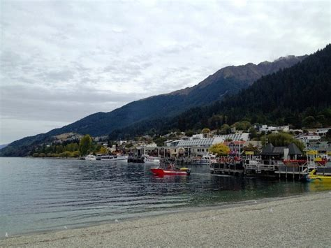 drive queenstown to te anau new zealand attractions how to road trip nz in style