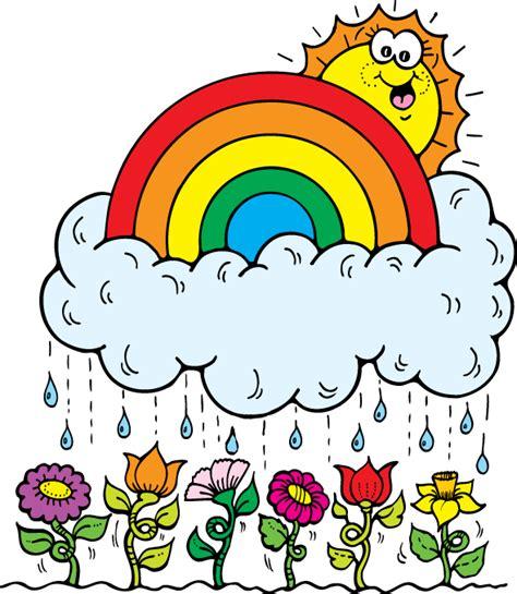 april showers clipart best
