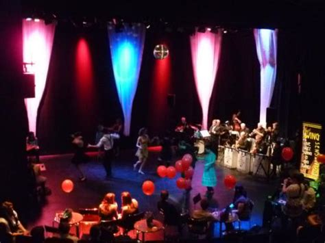 swing band glasgow that swing sensation wedding big band corporate