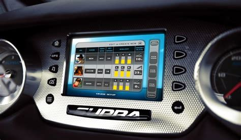 supra boats design 11 best supra boats digital display gui design 2012