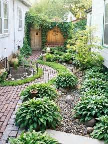 side yard landscaping garden ideas pinterest