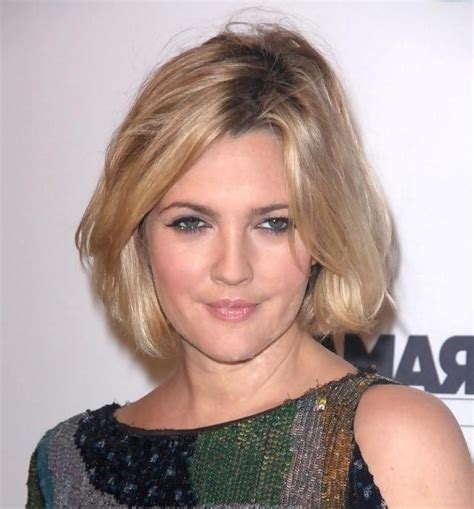 Hairstyles Weekly by 2018 Drew Barrymore Haircuts