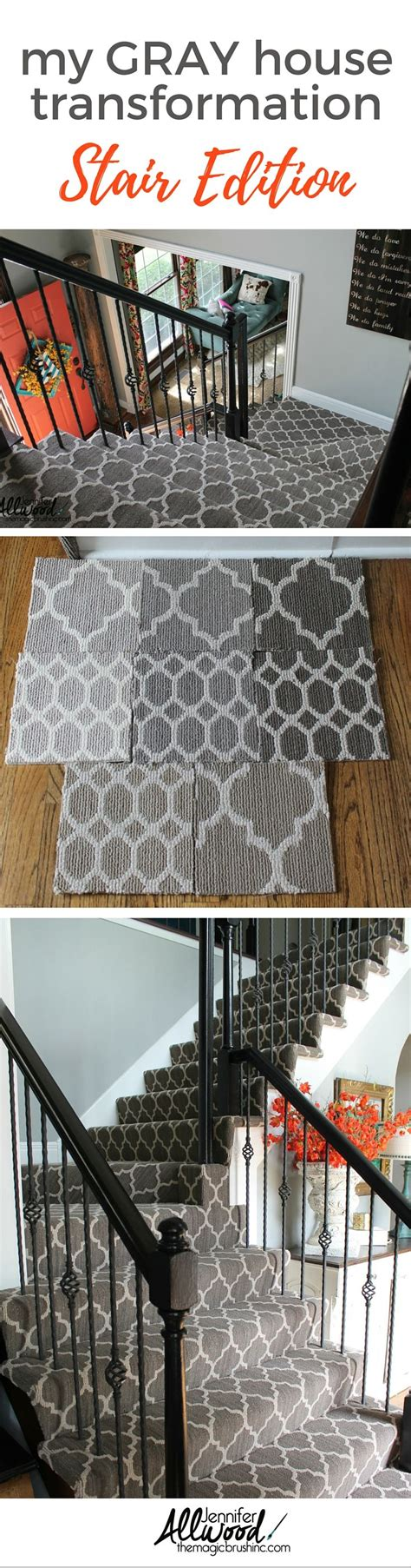 grey patterned stair carpet patterned stair carpet stair carpet staircase ideas and