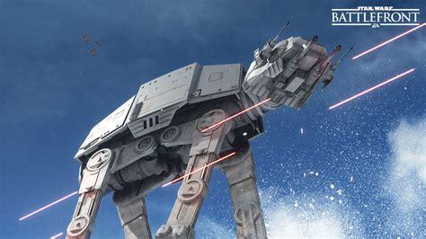 Starwars Assault Walker Marcheur Dassaut Hasbro d 233 fendez ou terrassez des tb tt dans le mode attaque des marcheurs wars site officiel d ea