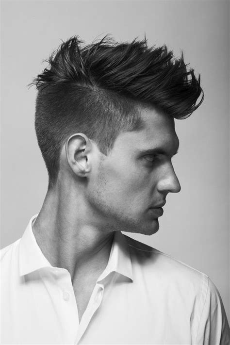 imagenes de cortes de hombre 21 fotos de cortes de pelo corto para hombres peinados