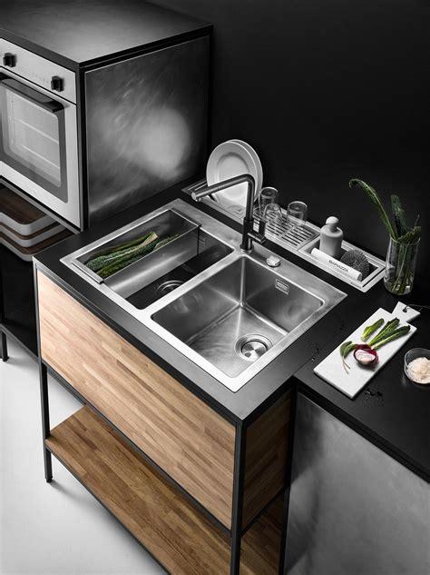 cucine barazza unique by barazza the kitchen and bathroom