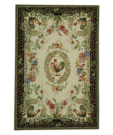 Safavieh Rooster Rug safavieh chelsea hk92a rooster hen area rug area rugs at hayneedle