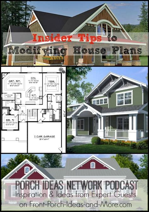 Home Design Podcasts Podcast 33 House Plan Modifications