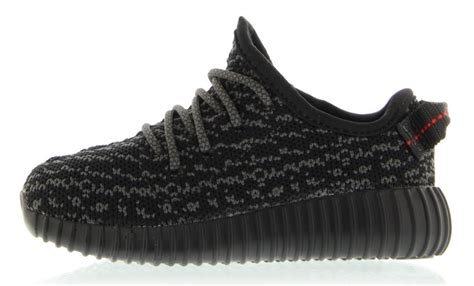 Adidas Yeezy 350 Boost Black Pirate adidas yeezy boost 350 infant pirate black release date sbd