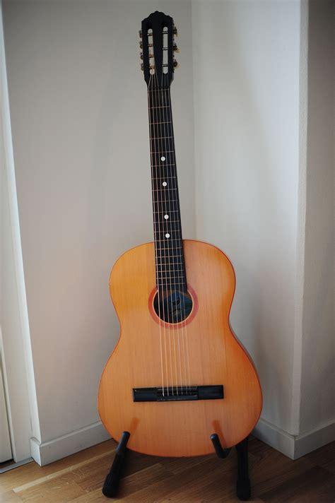 Guitar String - seven string guitar