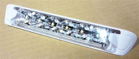 12v awning light lumo compact led awning light 12v 24vdc