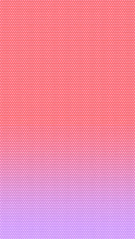 Wallpaper Ios Pink | pink ios 7 fade iphone 5 wallpaper 640x1136