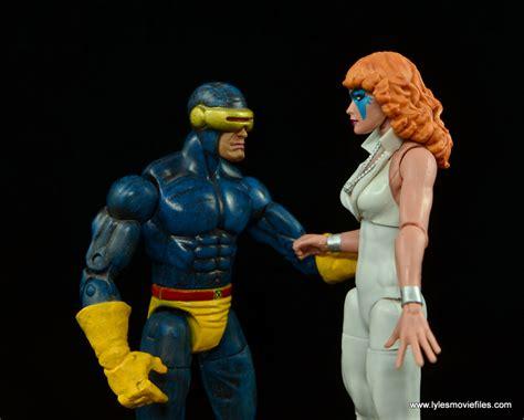 Deadlock Figure Marvel Legends marvel legends dazzler figure review lyles files