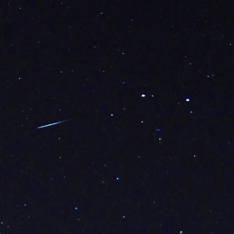 When Can We See The Meteor Shower Tonight 128 best images about tonight on late evening galaxies and visible planets