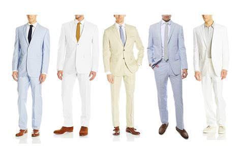 Top 10 Best Summer Wedding Suits for Men