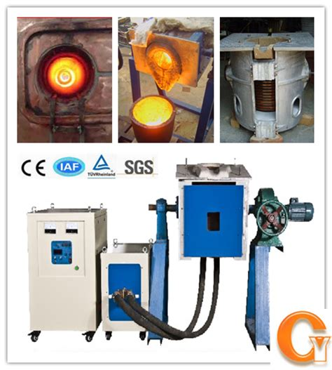 induction heating equipment for sale 100kw high frequency induction heating equipment with water cooling system