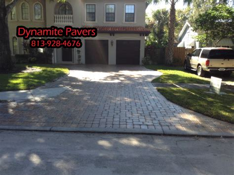 Patio Paver Contractors Brick Pavers Ta Florida Patio Pavers Ta Driveway Pavers Ta