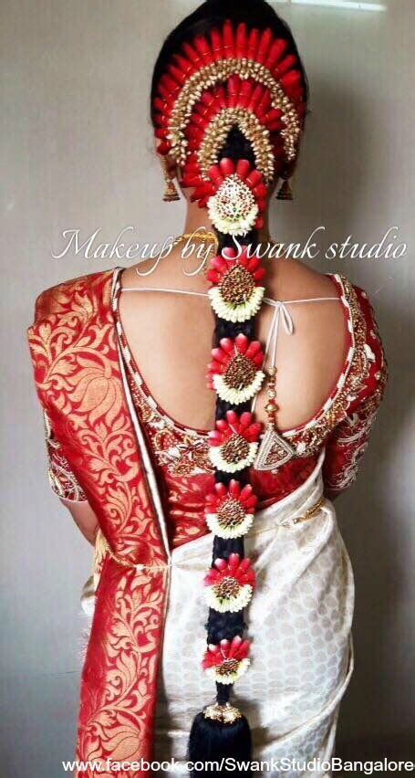 pin by swank studio on indian bridal hairstyles bridal braids indian wedding hairstyles