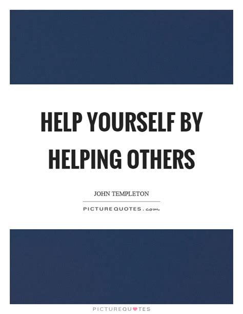Help Yourself By Helping Others Essay by Essay About Helping Others