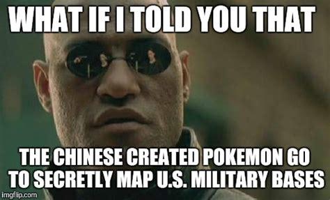 What If I Told You Meme Maker - matrix morpheus meme imgflip