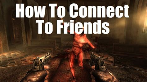 how to play killing floor 2 with friends thefloors co